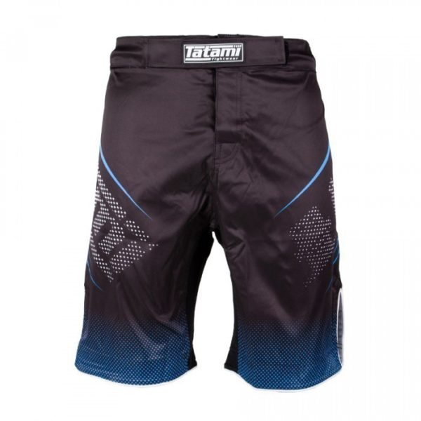 tatam ibjjf shorts 2017 blue front 1