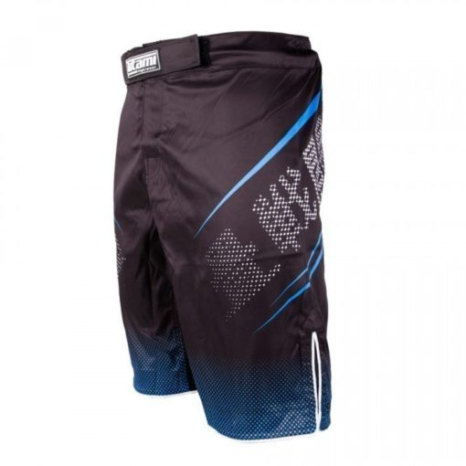 tatam ibjjf shorts 2017 blue side 1