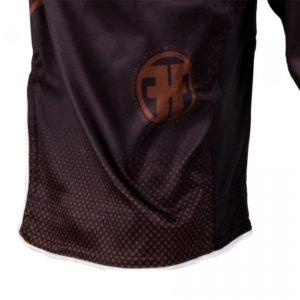 tatam ibjjf shorts 2017 brown detail 1
