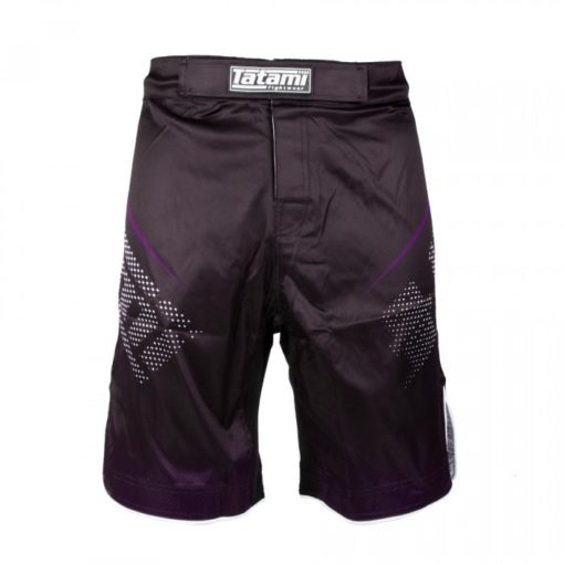 tatam ibjjf shorts 2017 purple front 1