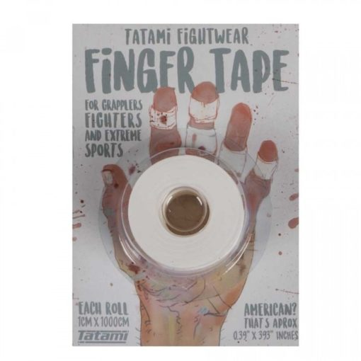 tatami finger tape 1
