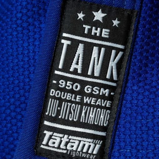 thetankgi blue 8
