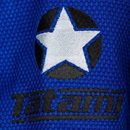 thetankgi blue 9