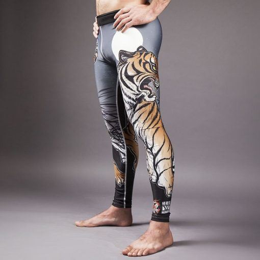 tiger spats 1