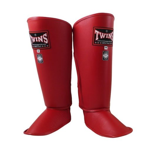 twins original benskydd red