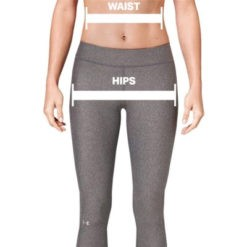 under armour womens size