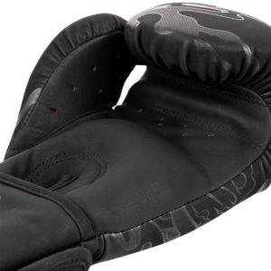 venum boxningshandskar dragons flight svart svart 8